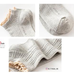 جوراب اسپرت زنانه جدید