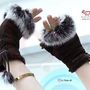 دستکش زمستانی خاص