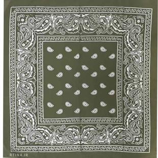 قیمت دستمال سر و گردن باندانا پارچه ای