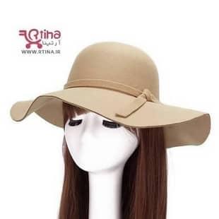 کلاه لبه دار شهرزادی جدید