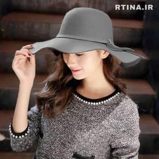 مدل های کلاه شیک زنانه