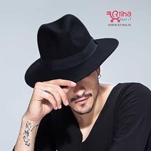 مدل کلاه کلاسیک و رسمی مردانه جدید