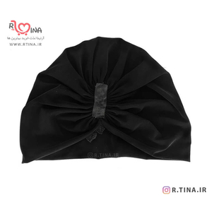 انواع توربان حجاب مجلسی شیک
