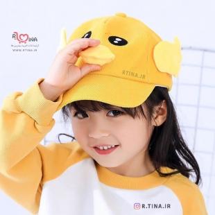 جدیدترین مدل کلاه دختر بچه