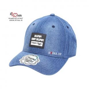 خرید کلاه کپ جین