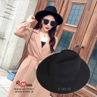 کلاه خاخامی دخترانه