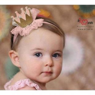 گلسر تولد دخترانه
