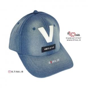 کلاه لی مردانه و زنانه مدل V