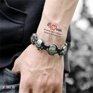 عکس دستبند دخترانه جدید