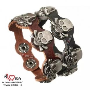 دستبند مردانه ارزان