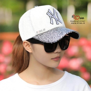 خرید اینترنتی کلاه شیک و جدید دختربچه