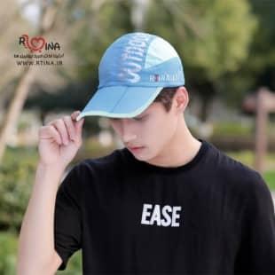 کلاه نقاب دار ورزشی مردانه و زنانه تاشو مدل HT6