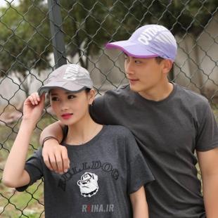 عکس کلاه تابستانی پارچه ای شیک