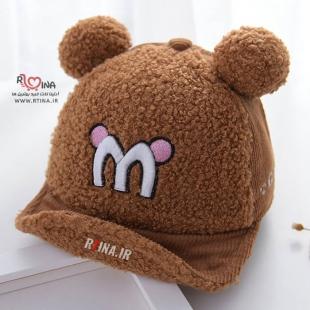 خرید کلاه پسرانه نوزادی جدید