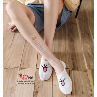 عکس جوراب زنانه شیک