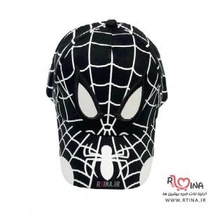 قیمت کلاه مرد عنکبوتی بچه گانه