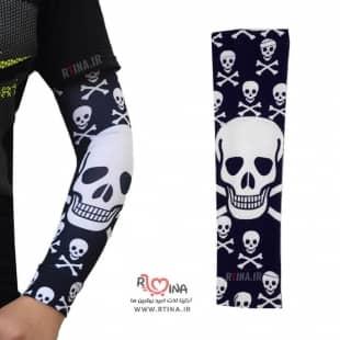 ساق دست مدل جمجمه و اسکلت