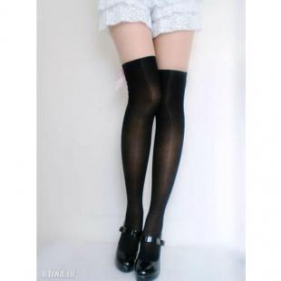 جوراب ساقه بلند
