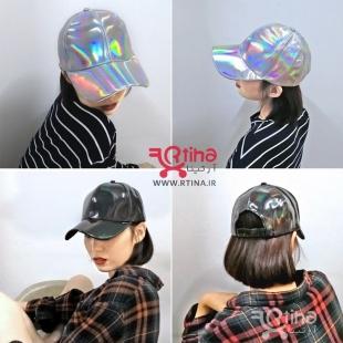 کلاه اسپرت نقابدار دخترانه