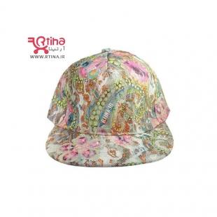 عکس کلاه زنانه لبه دار
