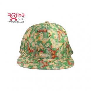 خرید اینترنتی کلاه کپ دخترانه