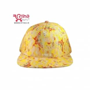 کلاه اسپرت زنانه و دخترانه مدل کپ tr88