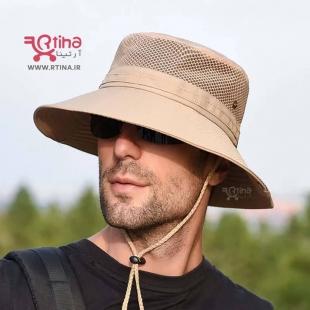 کلاه کوهنوردی تابستانی مردانه