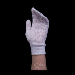دستکش پارچه ای