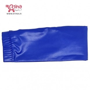 لگ غواصی زنانه رنگ آبی کاربنی مدل آپا4