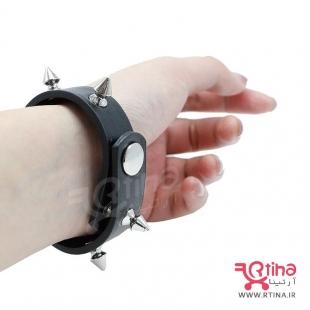 دستبند پسرانه زیبا