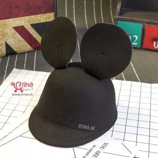 کلاه جدید دخترانه گوش دار