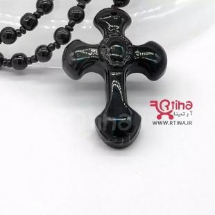 گردنبند صلیب اسپرت