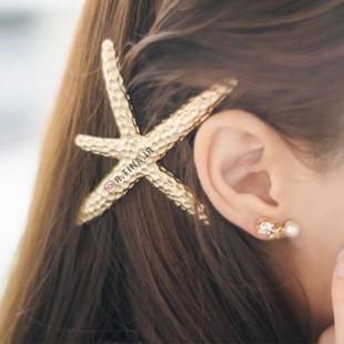 گیره سر طرح ستاره