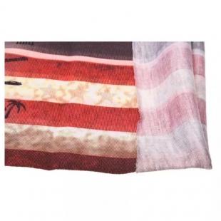 باندانا پرچم آمریکا
