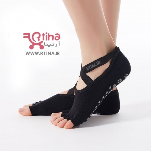 جوراب کف استپ دار ورزشی