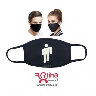 ماسک قابل شستشو نخی مدل R15