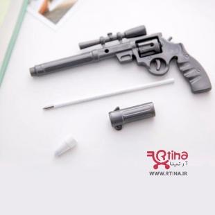 خودکار طرح تفنگ