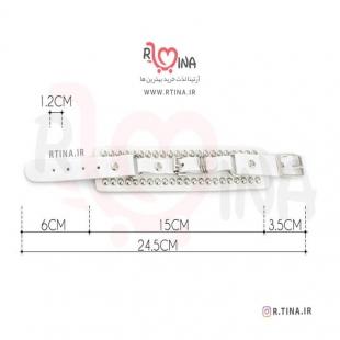 دستبند خاص و شیک مردانه
