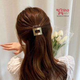 خرید اینترنتی گل سر دخترانه