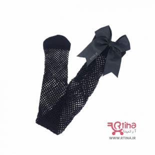 جوراب بلند فانتزی دخترانه