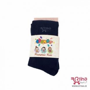 مدل جوراب شلواری بچه گانه دخترانه