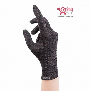 دستکش حساسیت نخی