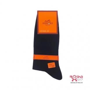جوراب مردانه ساق دار مدل houtan2