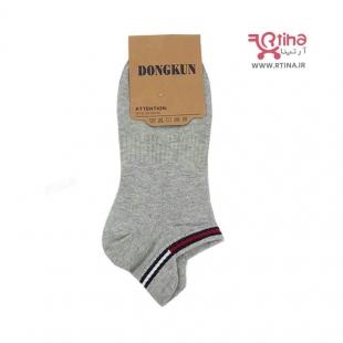 جوراب مردانه فانتزی کوتاه