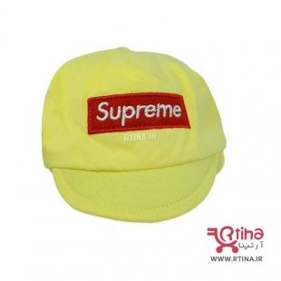 خرید کلاه پارچه ای بچه گانه گوش گیر دار
