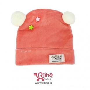 کلاه فانتزی دخترانه پارچه ای