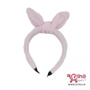 تل سر خرگوشی زنانه