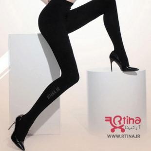 مدل شیک جوراب شلواری زنانه