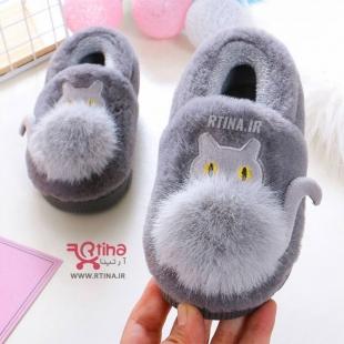 کفش نوزادی پسرانه شیک