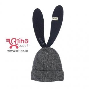 کلاه زمستانی اسپرت بچه گانه